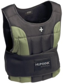 Harbinger HumanX Weighted Vest