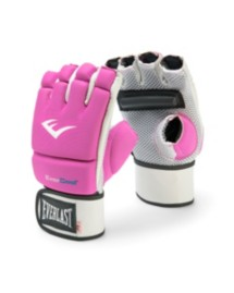Everlast Women's Evercool Kickboxing Gloves