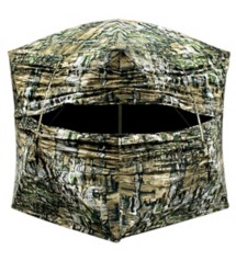 Double Bull Deluxe Ground Blind