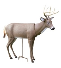Primos Scar Deer Hunting Decoy