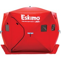 Eskimo QuickFish 5i Pop-Up Ice Shelter