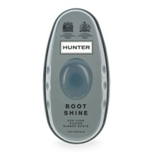 Hunter Clear Boot Shine