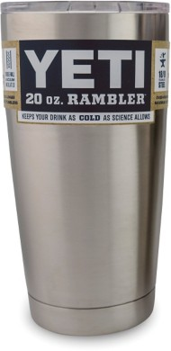 YETI 20 oz. Rambler Tumbler
