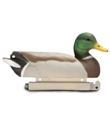 Tanglefree Pro Series Mallard Buck Gardner Signature Series Decoy 6-Pack