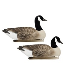 Tanglefree Floating Canada Goose Decoys 4-Pack