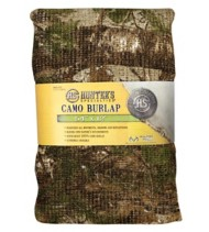 Hunter's Specialties Camouflage Burlap
