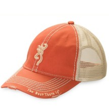Browning Boeman Mesh Back Hat