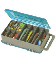 Plano Double-Sided Organizer