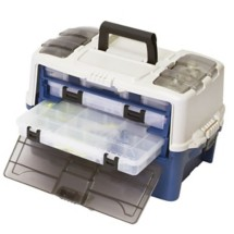 Plano Hybrid Hip Stowaway Tackle Box