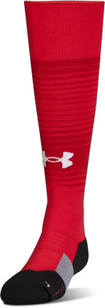 Youth Under Armour Soccer Performance Sock