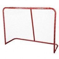 Franklin Sports NHL Folding Tournament Steel Roller Hockey Goal