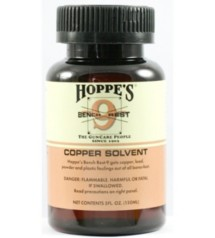 Hoppe's Bench Rest Copper Solvent