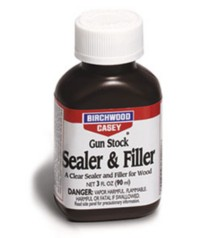 Birchwood Casey Gun Stock Sealer & Filter