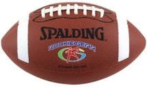 Spalding Rookie Football