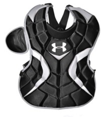 Youth Under Armour Pro Catcher's Chest Protector