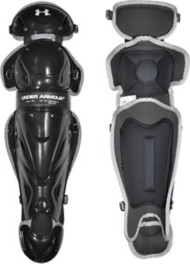 Youth Under Armour Professional Leg Guards