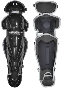 Youth Under Armour PTH Victory Series Leg Guards