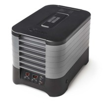 Excalibur 6-Tray Stackable Dehydrator with Digital Control