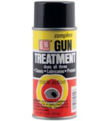 G96 Brand Gun Treatment