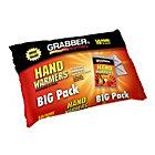 Grabber 7 Hour 10 Pack Hand Warmer