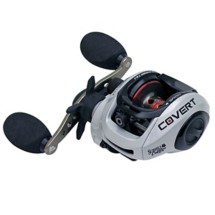 Scheels Outfitters Quantum Covert Baitcast Reel