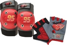 Bell Cars Protective Bike Gear Set