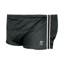 Men's TYR Poly Mesh Trainer Swim Suit