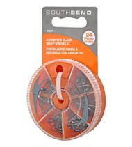 South Bend Snap Swivel Assortment Pack