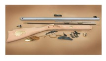 Traditions St. Louis Hawken .50 Cal. Percussion Rifle Kit