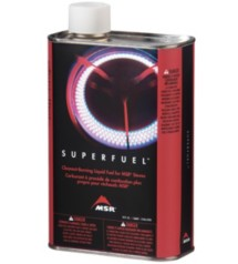 MSR Super Fuel