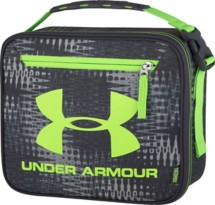 Under Armour Lunch Box