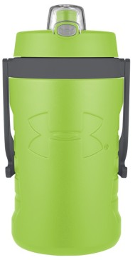 Under Armour Hydration Bottle With Push Button Lid