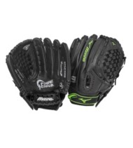 Mizuno Prospect Finch Leather Fastpitch Fielding Glove