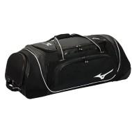 Mizuno Samurai 4 Wheel Bag