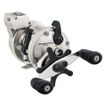 Daiwa Accudepth Plus-B LH Line Counter Reel