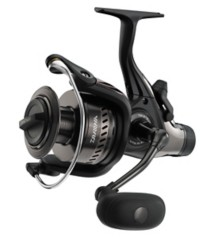 Daiwa Emcast Bite and Run Catfish Spinning Reel