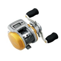 Daiwa Accudepth ICV Low Profile Line Counter Reel