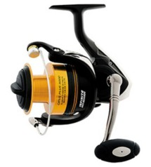 Daiwa Opus Plus-A Heavy Action Spinning Reel