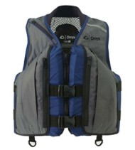 Onyx Mesh Deluxe Sport Life Vest