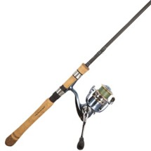 Scheels Outfitters Tournament Spinning Combo