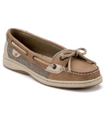 s sperry angelfish boat shoes scheels