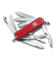Swiss Army MiniChamp Pocket Knife