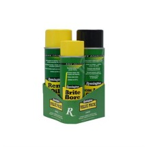 Remington Cleaning Combo Value Pack