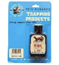 Rickard's Trapping Lure-Mink