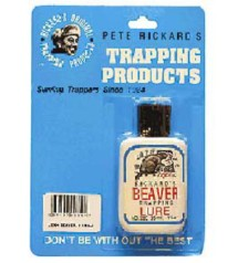 Rickard's Trapping Lure-Beaver