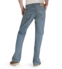 Men's Levi 527 Low Rise Boot Cut Jean