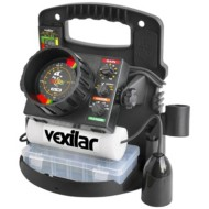 Vexilar FL-18 Pro Pack II w/ Ice-Ducer Fish Sonar