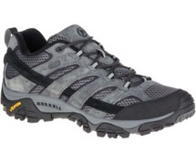 Men's Merrell WIDE Moab 2 Waterproof Hiking Shoes