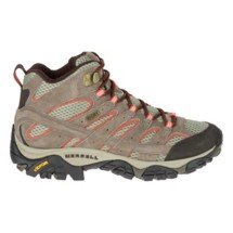 Women's Merrell Moab 2 Mid Waterproof Hiking Boots