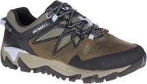 Women's Merrell All Out Blaze 2 Waterproof Hiking Shoes